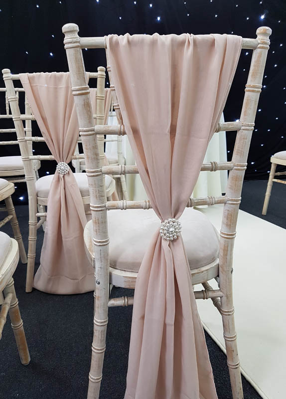 Chair Covers And Drapes The Banqueting Hire Service
