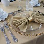 Kings Pattern Cutlery
