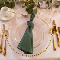 1. Gold Cutlery