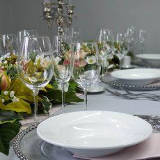 1. Ivento Glassware