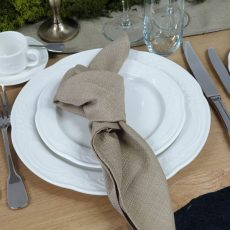 13. Wheat Natural Napkin