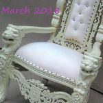 White Thrones, coming soon