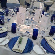 20.Blue Glassware 2