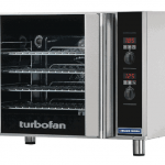 Convection Oven (Includes trolley)