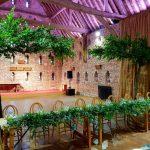 3.2m Green Canopy Tree Example