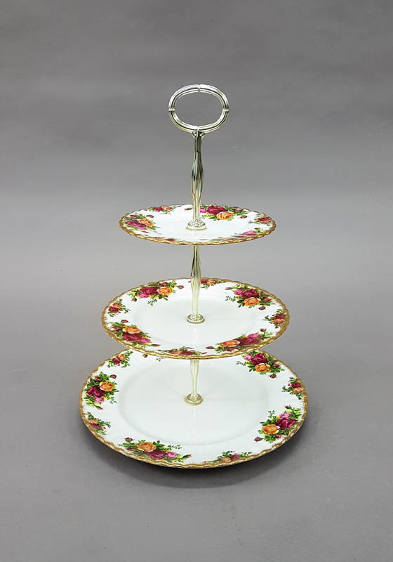 Table Service The Banqueting Hire Service