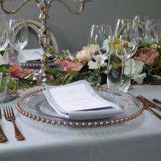 4. Ivento Glassware