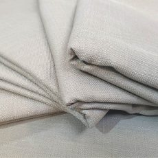 6. Grey Natural Linen Example
