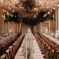 Real Wedding