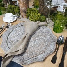 7.Rustic Charger Plate 01