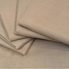 8. Wheat Natural Linen Example