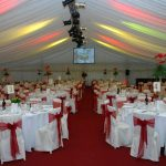 Shell Bacton 40th Year party
