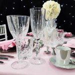 Orchestra Glassware